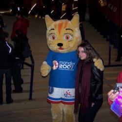 Mondial 2007 à Berçy