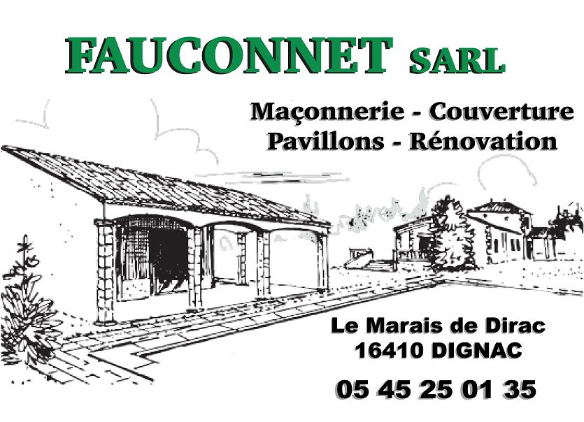 SARL Fauconnet