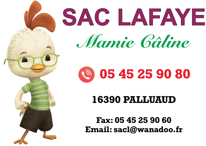 Sac Lafaye